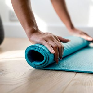 7 Yoga Tips For Total Beginners