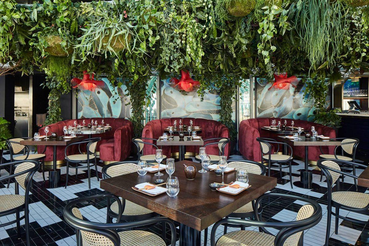 11 Seriously Fl Restaurants