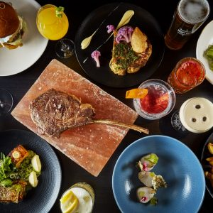 There's a Brand New Beauty and Beast Bottomless Brunch