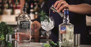 Gin And Cocktail Masterclasses At The Other Palace