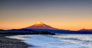 Miho Beach - Japan