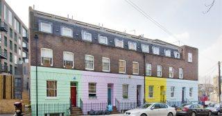 Bonny Street - Camden