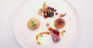 Michelle Trusselle's Myristica Supper Club Series