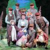 Press Review Performance of Where is Peter Rabbit?