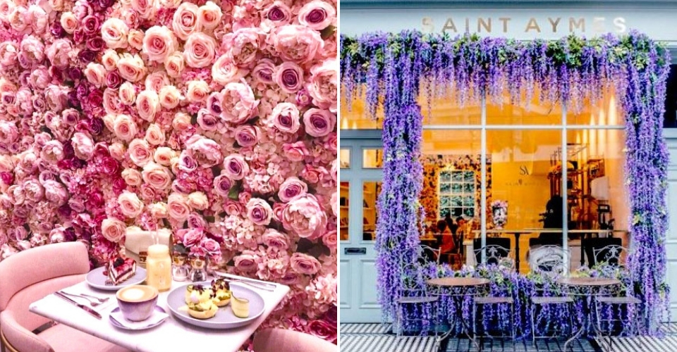 20 Of Londons Most Instagrammable Cafés