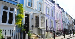Bywater Street - Chelsea