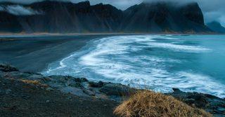 Stokksnes Beach - Iceland