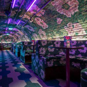 19 Secret Underground Venues