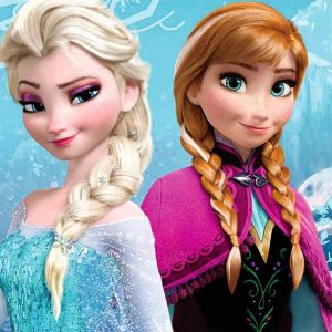 Frozen The Musical Is Coming To London