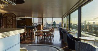 Hotel Indigo – 1 Leicester Square