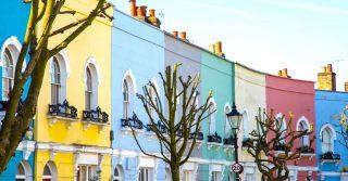 Kelly Street - Kentish Town