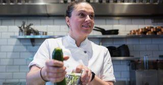 Selin Kiazim To Host Turkish-Cypriot Dinner