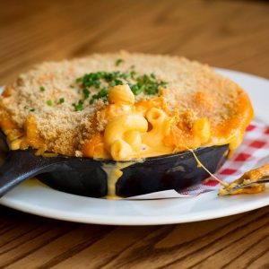 11 Mac'n'Cheeses You'll Always Have Room For