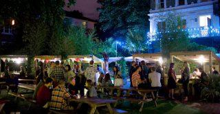 People's Park Tavern, Hackney