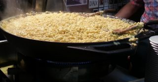 Anna Mae's Mac 'n' Cheese