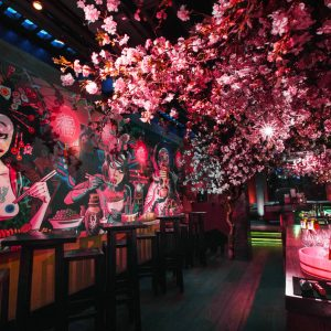 It's Cherry Blossom Season And Here's Where To Spend It