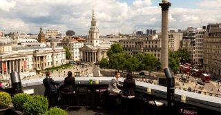 The Trafalgar St James Hotel