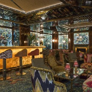 Where To Eat Out In… Mayfair