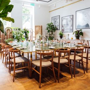 Where To Eat Out In…Notting Hill
