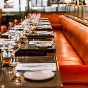 45 Jermyn St.: The Restaurant That Oozes Old School Glamour