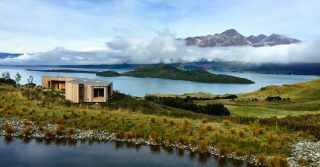 Aro-Ha Wellness Retreat, New Zealand