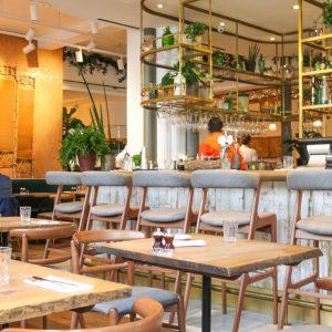 Farmacy: The Vegan Restaurant Paving The Plant-Based Way