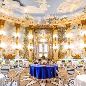 10 Of New York's Most Romantic Restaurants