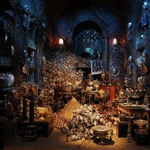 BIG News: Harry Potter Studios Opens Gringotts Bank