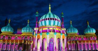 Brighton's other haunts