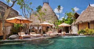 Fivelements, Bali, Indonesia