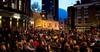 Herne Hill Free Film Festival