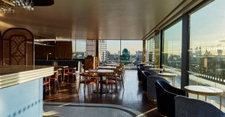 LSQrooftop – Cocktail Bar & Kitchen