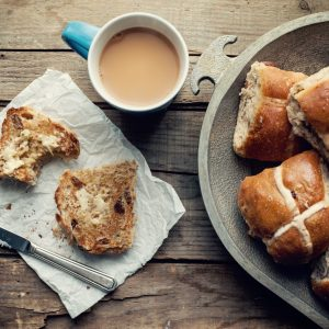 8 Hot Cross Bunneries To Visit This Easter