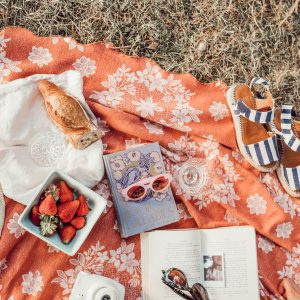 Sun's Out, (Burger) Buns Out: 8 Places To Picnic In London