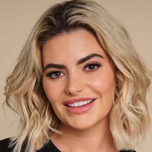 Megan Barton-Hanson