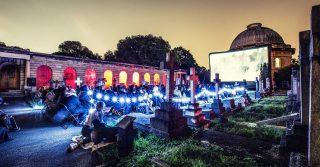 The Nomad Cinema