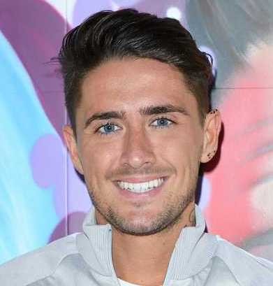 stephen bear - photo #29
