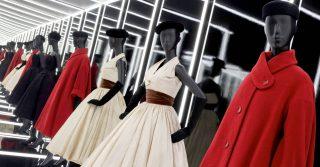 Inside The Christian Dior: Designer Of Dreams