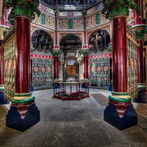 Dodge The Tourists: 6 Hidden Hideouts In London