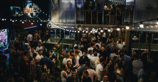 Pop Brixton Fiest For Cinco De Mayo