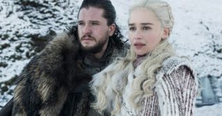Could Drogon The Dragon Be Pregnant?