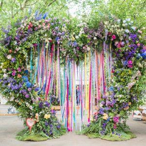 Floral Frenzy: Chelsea In Bloom 2019
