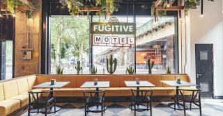 Fugitive Hotel