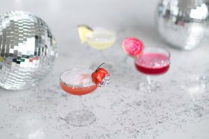 Disco Diva Cocktail Masterclass At Christabel's