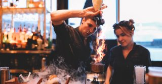 The Alchemist Bevis Marks