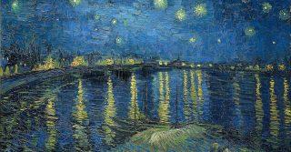 The EY Exhibition: Van Gogh and Britain