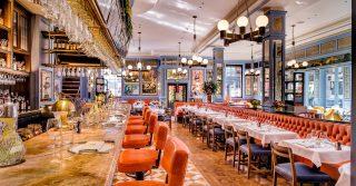 The Ivy Cafe, Richmond