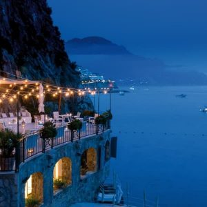 Want To Be A Kardashian For The Weekend? Head To The Amalfi Coast…