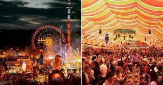 Cannstatter Volksfest
