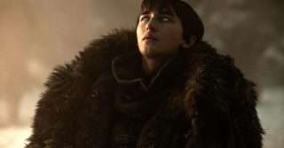 Is Bran The Big Bad Wolf Of The Series And Not The White Walkers?